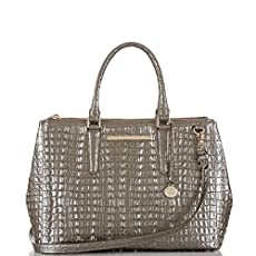 Lincoln Satchel<br>Pyrite La Scala