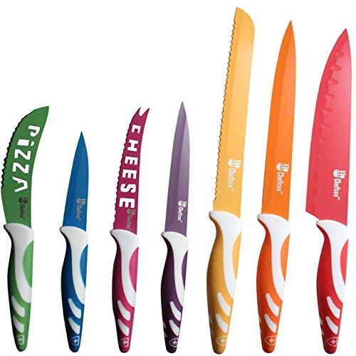 product description - Chef Knives Set