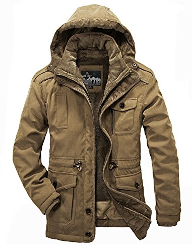 AFSJEEP-Mens-Cotton-Thickening-Cotton-Padded-Army-Warm-Coats-Jackets