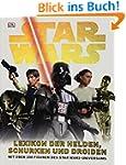 Star Wars Lexikon der Helden, Schurke...