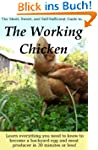 The Working Chicken: Learn everything...