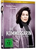 Die Kommissarin (4DVD Box) Folge 14-26 [Collector's Edition]