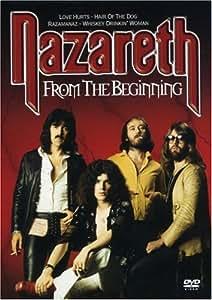 Nazareth: From the Beginning