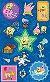 2 pcs Spongebob Squarepants Sticker (4 sheets) by sandylion