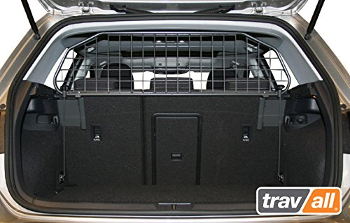 Travall-Guard-Hundegitter-TDG1409-Mageschneidertes-Trenngitter-in-Original-Qualitt