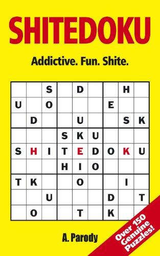Shitedoku: Addictive, Fun, Shite