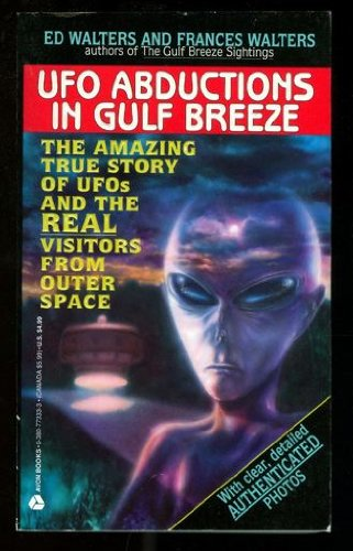 Ufo Abductions in Gulf Breeze