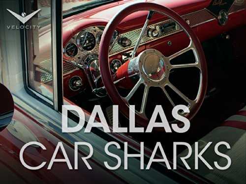 Dallas Car Sharks Season 2