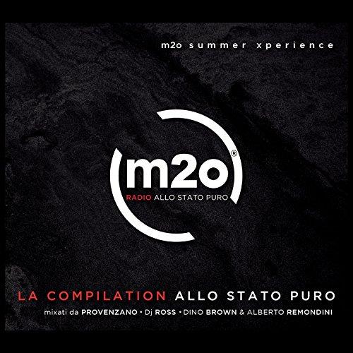 M2o Summer Xperience - La Compilation Allo Stato Puro [3 CD]