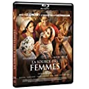 La source des femmes [Blu-ray]