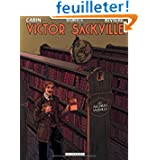 Victor Sackville - tome 0 - Les archives Sackville