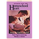Stories for the Homeschool Heart ~ Patti Maguire Armstrong