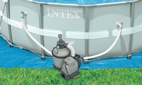 Intex Pool Installation Kit