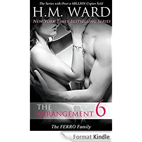 The Arrangement 6 (The Ferro Family) (English Edition)