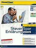 Steuer-Spar-Erklärung 2009