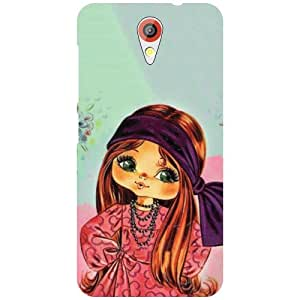 Printland Phone Cover For HTC Desire 620