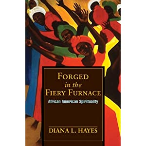 "Book Cover for ""Forged In The Fiery Furnace"""
