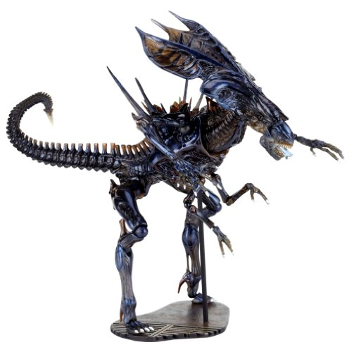 51yEvAlvveL Buy  Aliens Revoltech SciFi Super Poseable Action Figure #018 Alien Queen
