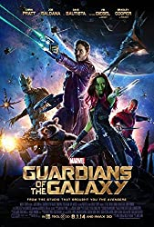 Guardians of the Galaxy (1-Disc DVD)