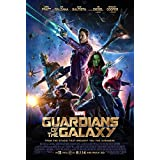 Chris Pratt (Actor), Zoe Saldana (Actor), James Gunn (Director) | Format: Blu-ray 9 days in the top 100 (170)  Buy new: $39.99$24.99