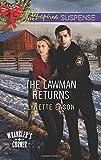 The Lawman Returns (Love Inspired Suspense\Wranglers Corner)