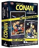 echange, troc Détective Conan - Coffret Films 1 et 2