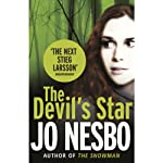 The Devil's Star (       UNABRIDGED) by Jo Nesbø Narrated by Robin Sachs