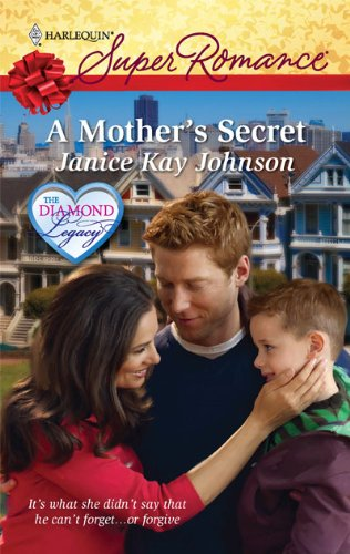 Image of A Mother's Secret