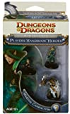 Player's Handbook Heroes: Series 2 - Martial Characters 3: A D&D Miniatures Accessory (D&D Miniatures Product)