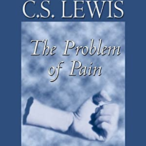 The Problem of Pain Audiobook