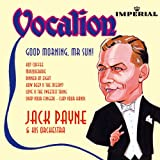 echange, troc Jack Payne - Volume 4 Imperials