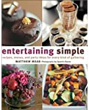 Entertaining Simple