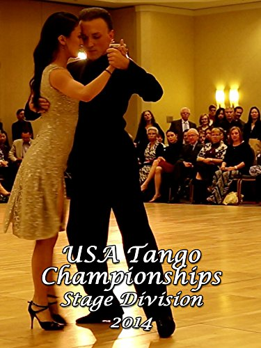 USA Tango Championships Stage Division 2014
