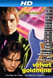 Velvet Goldmine [HD]