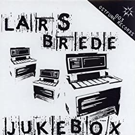 Lars Brede Lars B. Unknown Substance E.P.