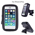 SAVFY iPhone 6 plus Bike Case Waterpr...