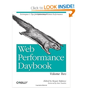 Web Performance Day Book