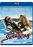 The Sure Thing (Blu-Ray & DVD Combo) (Blu-Ray)