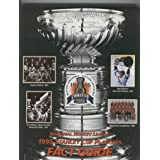 NHL 1995 Stanley Cup Playoffs Fact Guideby Greg Inglis
