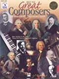 img - for Meet the Great Composers, Bk 1: Classroom Kit (Book, Classroom Kit & CD) (Learning Link) book / textbook / text book