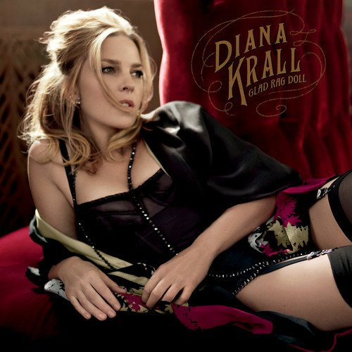 Diana Krall  Rag Doll  REMASTERED 180 Gram 2 LP Set Factory SEALED by Diana Krall