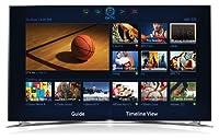 Samsung UN75F8000 75-Inch 1080p 240Hz 3D Ultra Slim Smart LED HDTV from Samsung