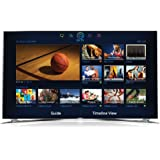 Samsung UN46F8000 46-Inch 1080p 240Hz 3D Ultra Slim Smart LED HDTV (2013 Model)