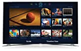 Samsung UN46F8000 46 Inch 1080p 240Hz 3D Ultra Slim Smart LED HDTV
