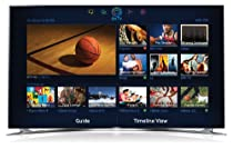 Samsung UN75F8000 75-Inch 1080p 240Hz 3D Ultra Slim Smart LED HDTV
