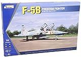 Kinetic Model 1:48 F-5B Freedom Fighter K48021