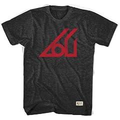 Atlanta Apollo Soccer T-shirt
