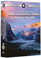 The National Parks Americas Best Idea from PBS