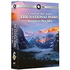 Ken Burns: National Parks - America's Best Idea at Amazon.com