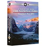 The National Parks: America's Best Idea ~ Adam Arkin